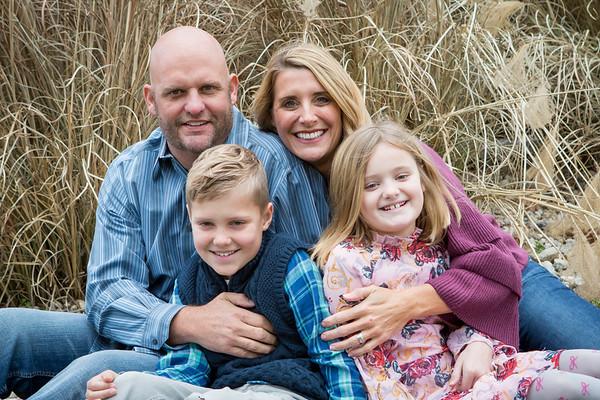 LeBeau Family
