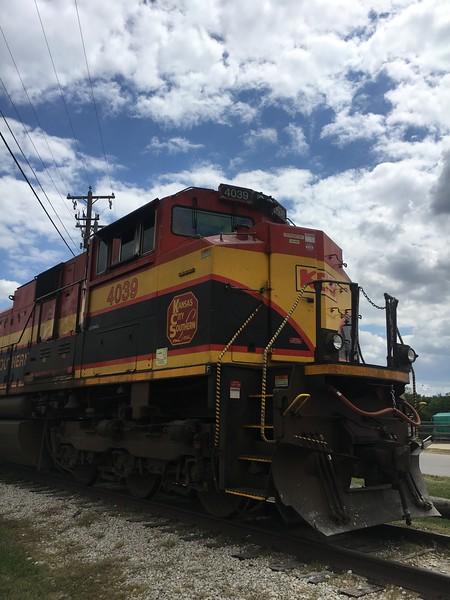 5/13 Fort-Worth Stockyards