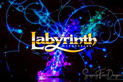 Labyrinth Masquerade 2017