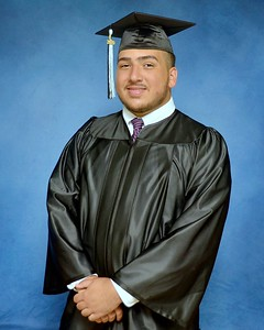 Anthony D Graduation 2020