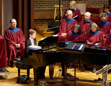 Mountain View UMC SINGS! 12-14-2014 10:30 Service