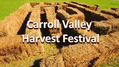 CV Harvest Festival 2014