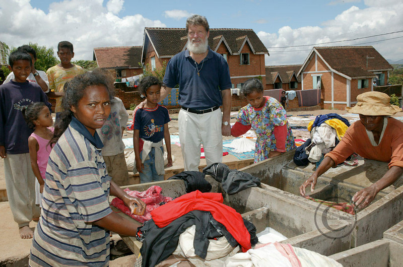 Madagascar 2003