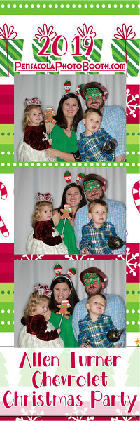 Allen Turner Chevrolet Christmas Party 12-15-2019