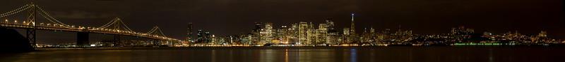 San Francisco, CA 12.23.08