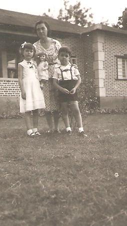 Familia Victor Santos