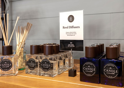 Candle Mercantile