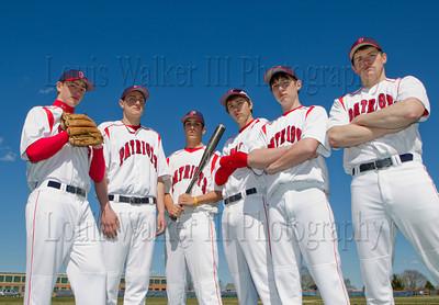 2011 High School Baseball