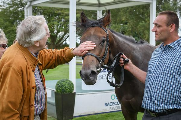 The Irish Stallion Farms EBF Maiden Stakes
