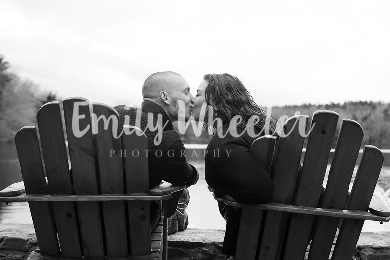 Liz & Troy Engagement