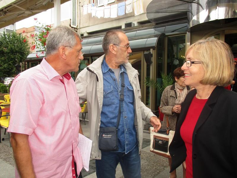 11. Septembar, 2015 - Sarajevo - Palma