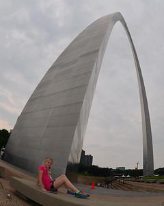Iowa Trip - July 2013