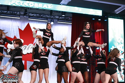 PCT Wild - Canadian Finals Level 1