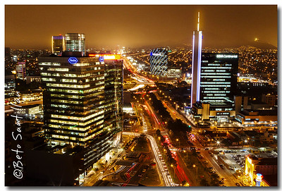 LIMA NIGHTSCAPES