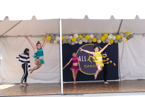 All Out Dance 2020 Recital Video