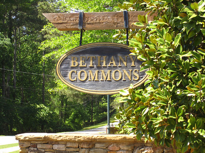Bethany Commons Alpharetta Homes