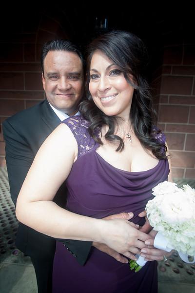 Frank & Nef Neri 2.8.2014 Wedding