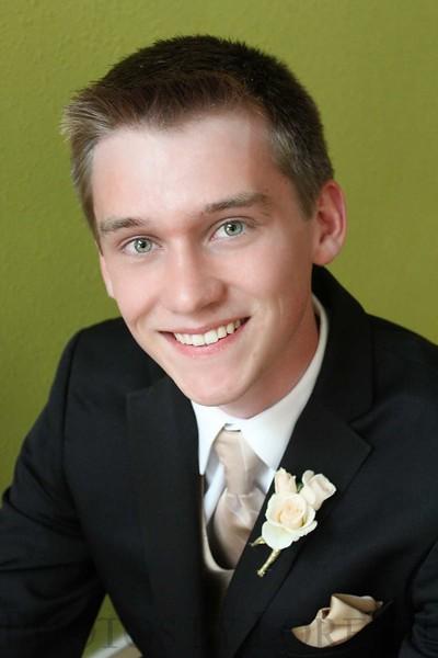 Matt prom sr portrait 1