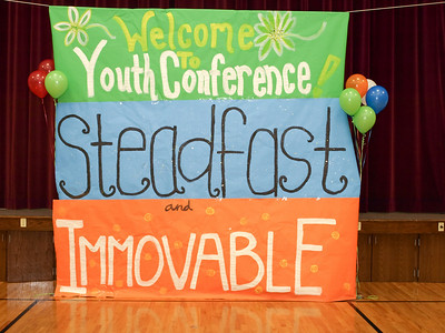 Stapley Stake Youth Conference - 2008