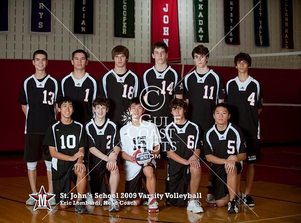 2009-10-22 Volleyball Boy US Portraits