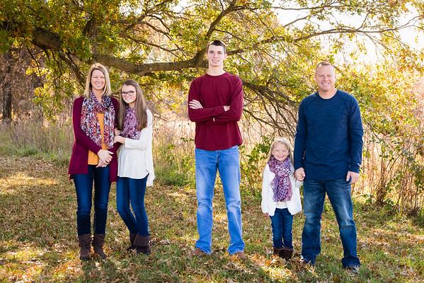 Stallo Family