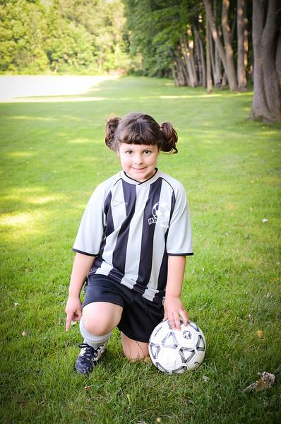 Soccer June 26, 2013