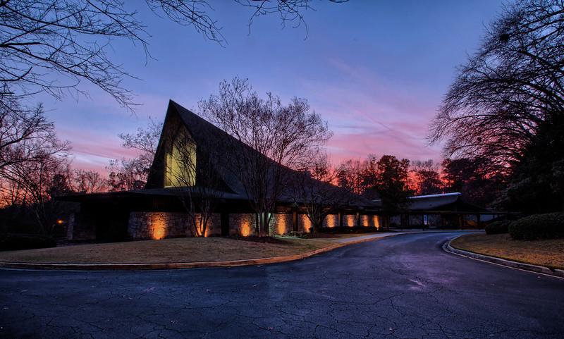 Northwest Presbyterian Church