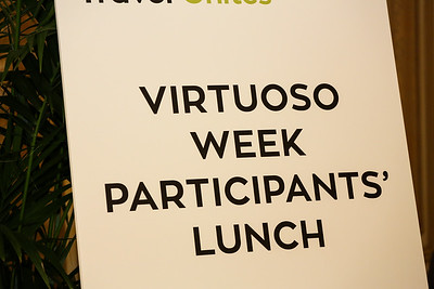 Travel Lunch Vertuosa Participants