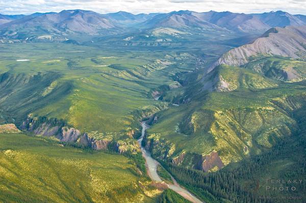 Peel Plateau - NWT