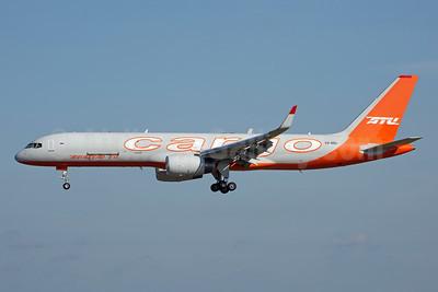 ATU Cargo - Aviastar-TU Airlines