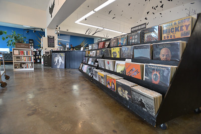 Mills Records_Wiseblood Bookstore