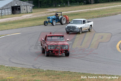 Kinross Speedpark: Halloween at the 1/4 Mile (07.27.19)
