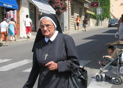 Italia: Sardegna '07