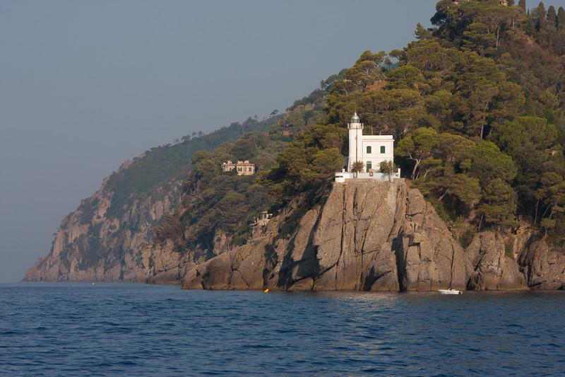 Punta Portofino