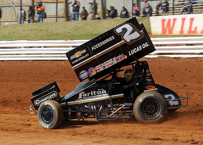 Williams Grove Speedway - 3/15/20 - Lee Greenawalt