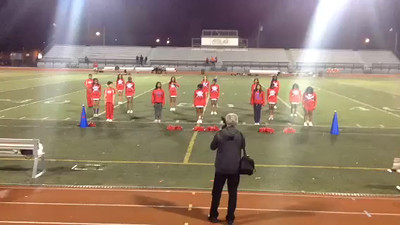 2015 Mastbaum Spirit Night Video