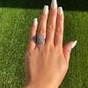 1.75ctw Edwardian Toi et Moi Old European Cut Diamond Ring  39