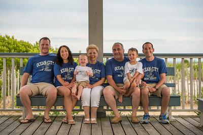 C Family Beach