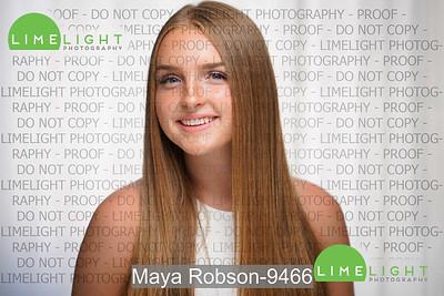 Maya Robson
