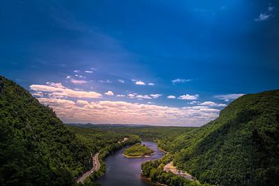NJ-Warren-Mt. Tammany