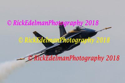 2018 Seafair Airshow