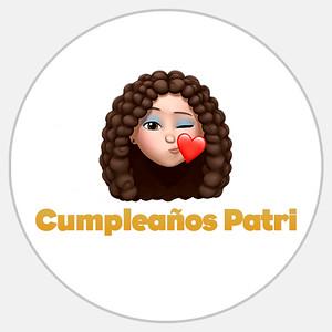 Cumpleaños Patricia