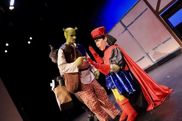 "EHS Production of ""Shrek""  Feb. 27, 2020 (Album 4)"