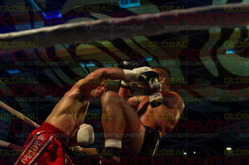 Katana Fighting by GKE
