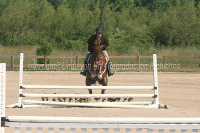 2015 Arabian Region 13 Championships/Hoosier Horse Classic