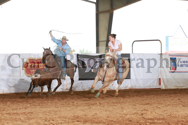 Alabama Championships 2012 USTRC