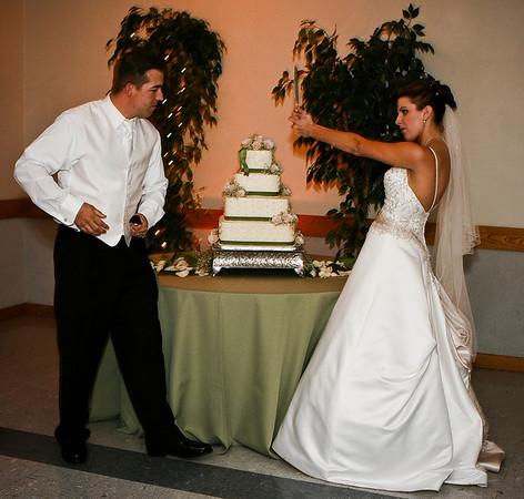 Wedding of Kenny and Amanda