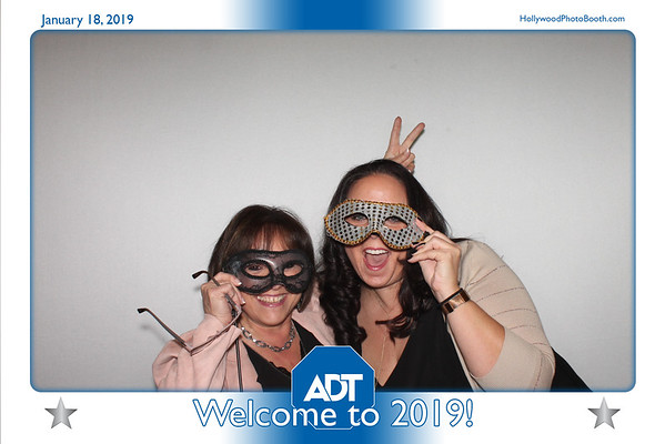 ADT Welcome To 2019 1/18/2019