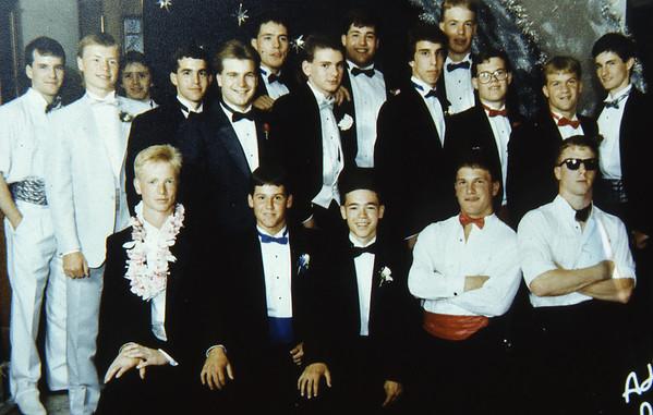 Activities 1989 - 90