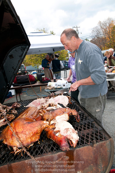 Brownsville General Pig Roast